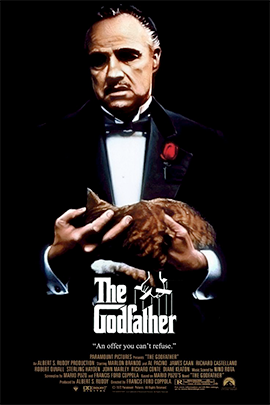 Movie Scripts The Godfather