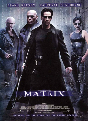 The Matrix Movie Script