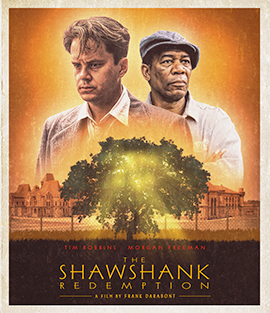 shawshank redemption trailer Asics Gel210 Not Out
